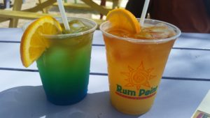 Best Happy Hour Spots in Grand Cayman