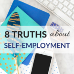GOUNELLE 150x150 - 8 Truths About Self-Employment