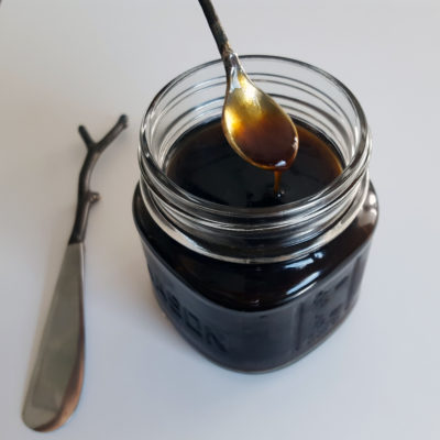 Sweet Whiskey BBQ Sauce