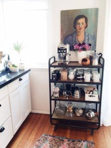 Dream Home: The Coffee Cart