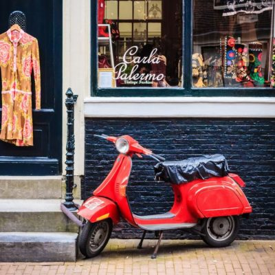 My Amsterdam Bucket List