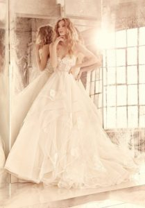 Wedding Dress Shopping: How To Choose Your Bridal Salon