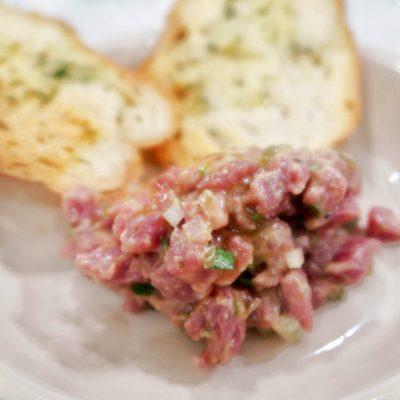 Bon Vivant Cooking Class: Carne y Vino
