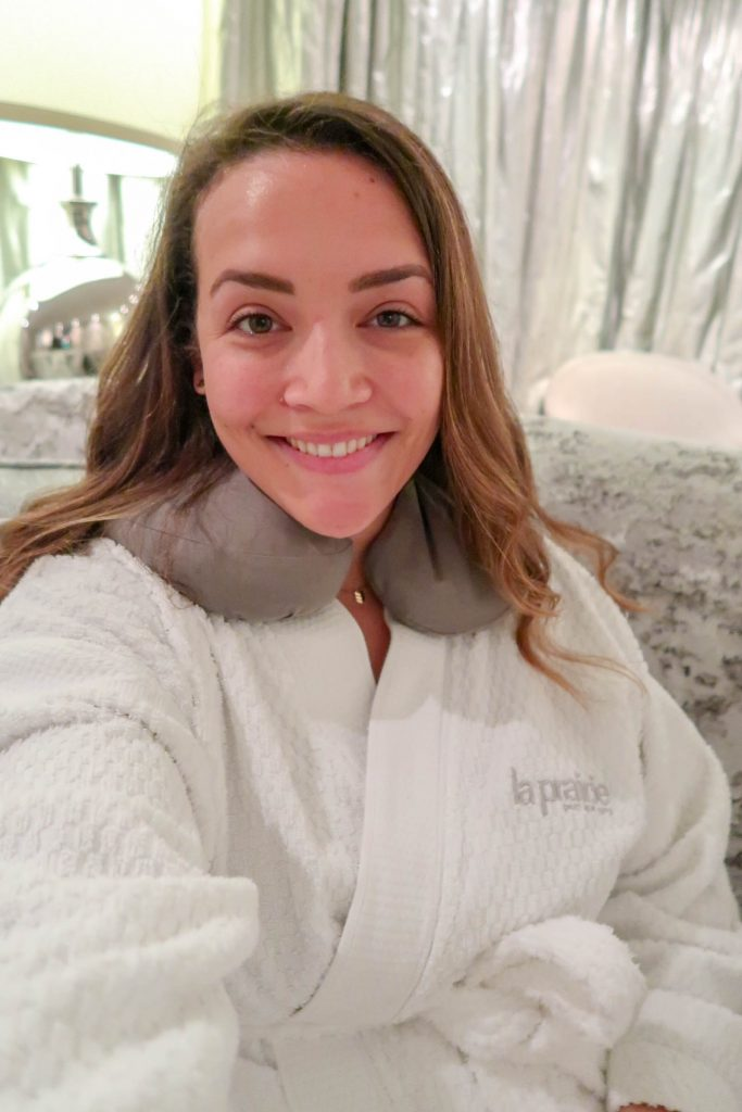 Experience Luxury at the La Prairie Spa, Ritz Carlton Grand Cayman