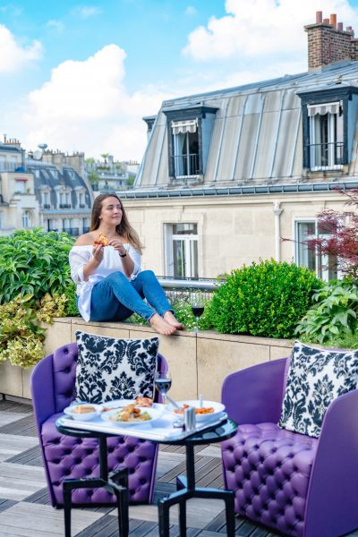Hotel Review: La Clef Tour Eiffel Paris